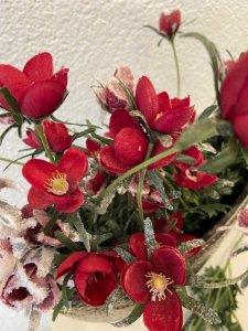 Květina 1 ks 62,-