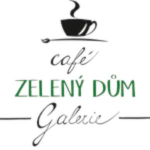 Café galerie Zelený dům