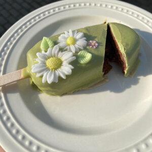 Nanukový dortík