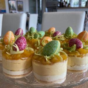 Jarní dortík